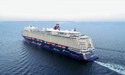 Mein Schiff 2 kommt früher als geplant: Taufreise bereits im Februar ab Bremerhaven