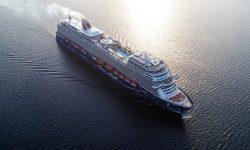 Nachhaltiges Wachstum: Mein Schiff-Neubauten fahren mit LNG