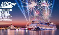 Rostock Cruise Festival: Neues Kreuzfahrt-Event an der Ostsee