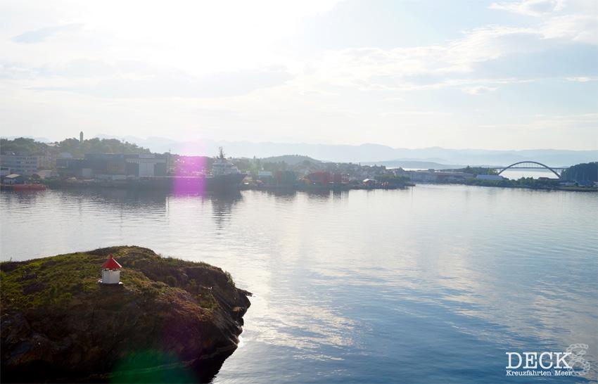 Reisebericht: Mit der Mein Schiff 4 in Stavanger | Südnorwegen mit Kopenhagen, Tag 6