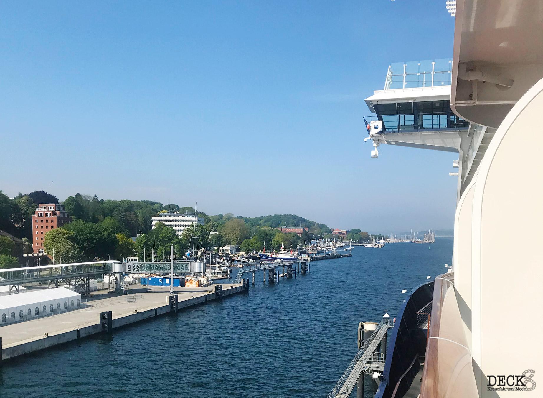 Ostsee mit St. Petersburg mit der Mein Schiff 1 | Reisebericht Teil 1