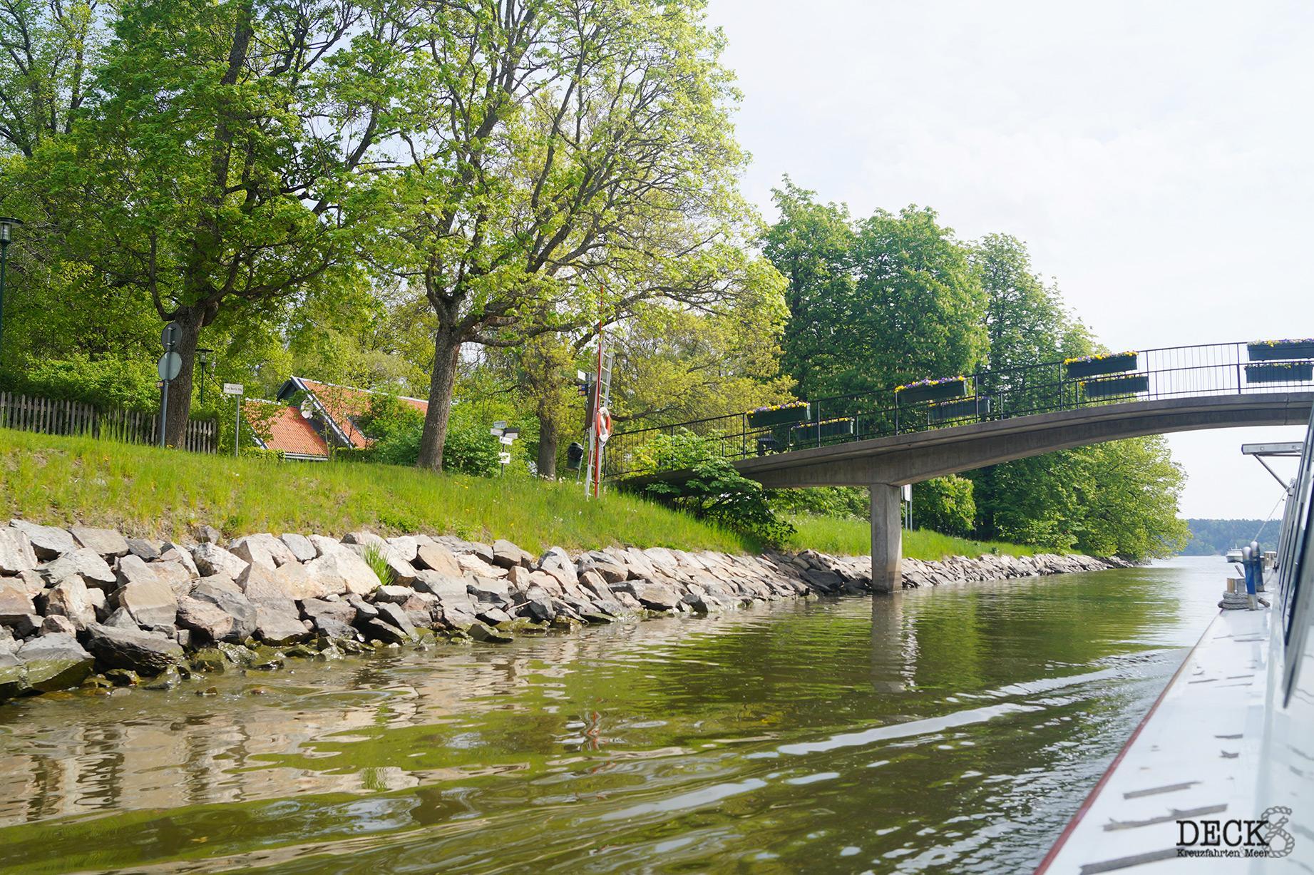 """Landausflug """"Stockholm auf zwei Arten erleben"""" (über TUI Cruises Mein Schiff)"""