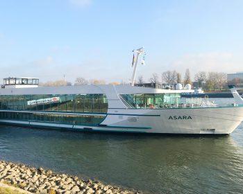 Phoenix Reisen sagt Flusskreuzfahrten wegen Corona ab