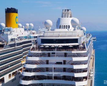 Corona-Virus: So reagieren die Reedereien