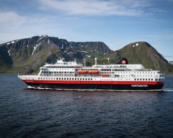 Hurtigruten-Reisen Winter 2021 ab Hamburg jetzt buchbar