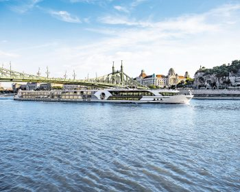 Mit VIVA Cruises ab 450 Euro auf Flusskreuzfahrt-Kurzreise