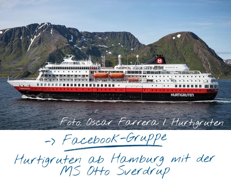 Hier geht's zur Facebook Gruppe zur den Reisen der MS Otto Sverdrup ab Hamburg