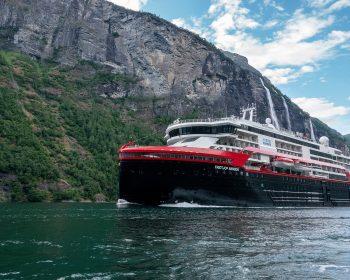 Corona-Tests für Passagiere der Fridtjof Nansen | aktuelle Lage