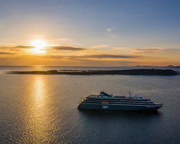 WORLD VOYAGER – aktueller Stand – nicko cruises geht von Anläufen in spanischen Häfen aus