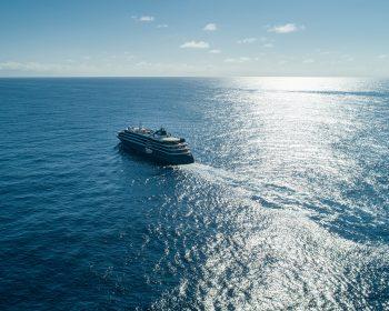 Jungfernfahrt der WORLD VOYAGER am 23.8. wegen Reisehinweis für Katalonien abgesagt