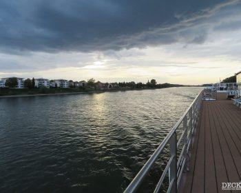 Flusskreuzfahrt mit der Rhein Melodie von nicko cruises, Tag 1: Köln (Reisebericht)