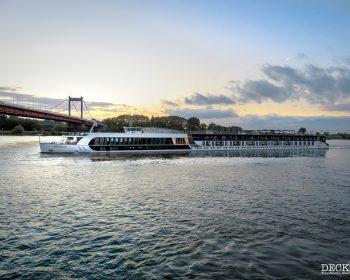 e-hoi bietet euch auch 2021 Flusskreuzfahrt-Luxus mit AmaWaterways